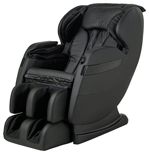 Forever Rest FR-5Ks Massage Chair Review