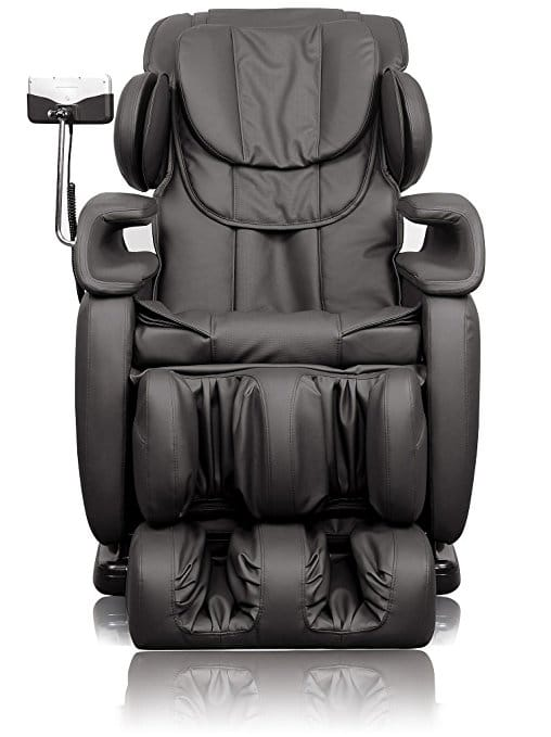 Ideal Massage Shiatsu Massage Chair Built in Heat Zero Gravity Positioning