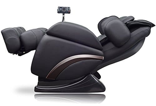 Ideal Massage Shiatsu Massage Chair Review