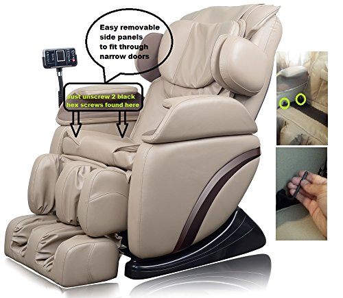 Ideal Massage Shiatsu Massage Chair Store