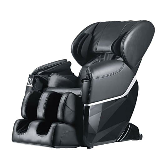 Mr Direct Electric Full Body Shiatsu Massage Chair Review