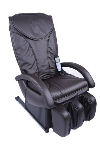 BestMassage BM EC-69 Massage Chair Review