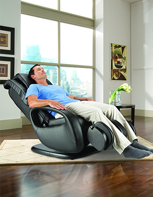 Human Touch WholeBody 5.1 Best Massage Chair