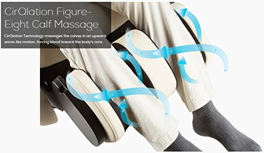 Human Touch WholeBody 7.1 best massage chair reviews