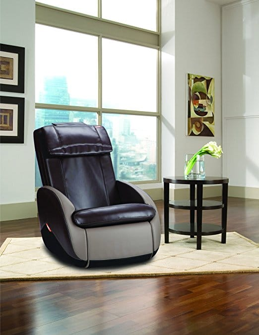 Human Touch iJoy Active 2.0 Perfect Fit Massage Chair For Sale