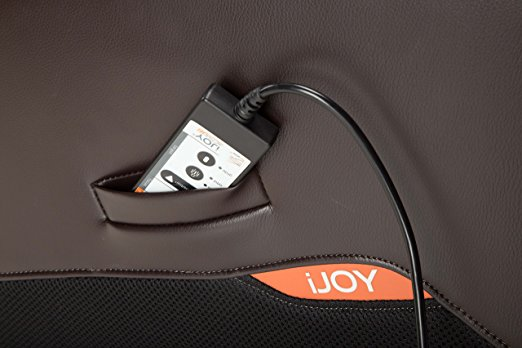 Human Touch iJoy Active 2.0 Perfect Fit top massage chair reviews