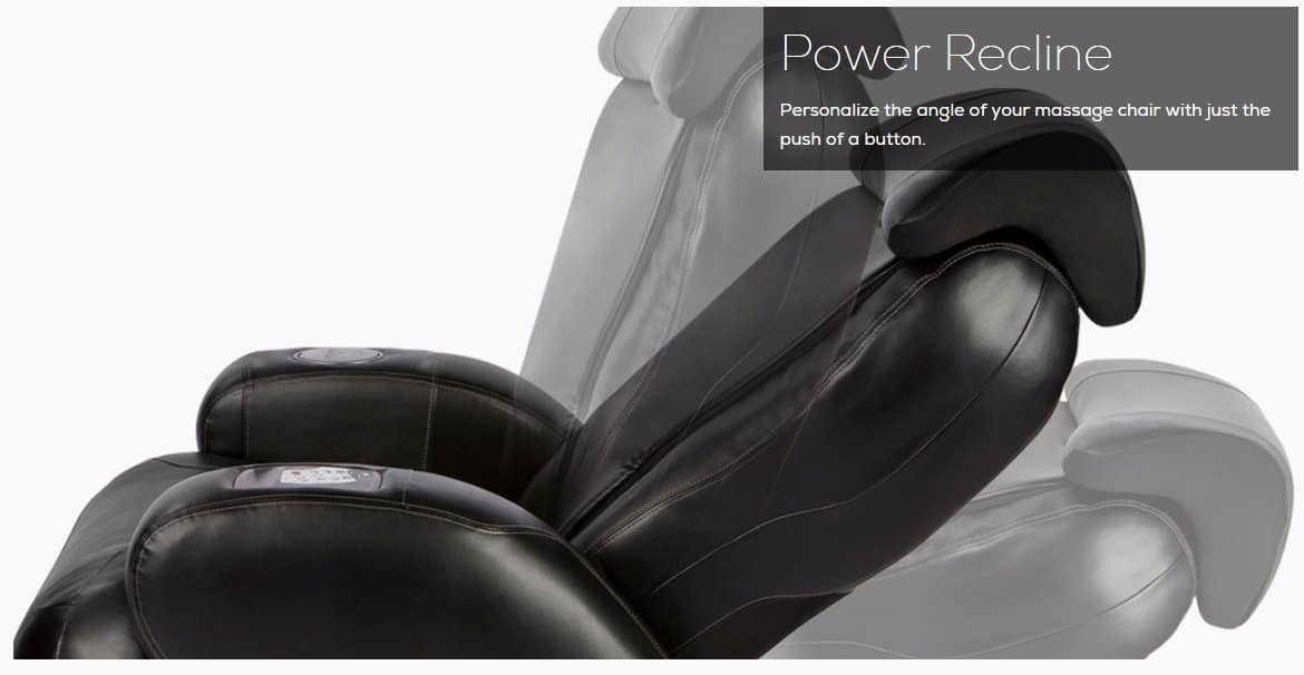 iJoy-2580 Premium Robotic Massage Chair Review