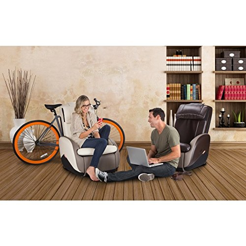iJoy Active 2.0 Perfect Fit Massage Chair Review