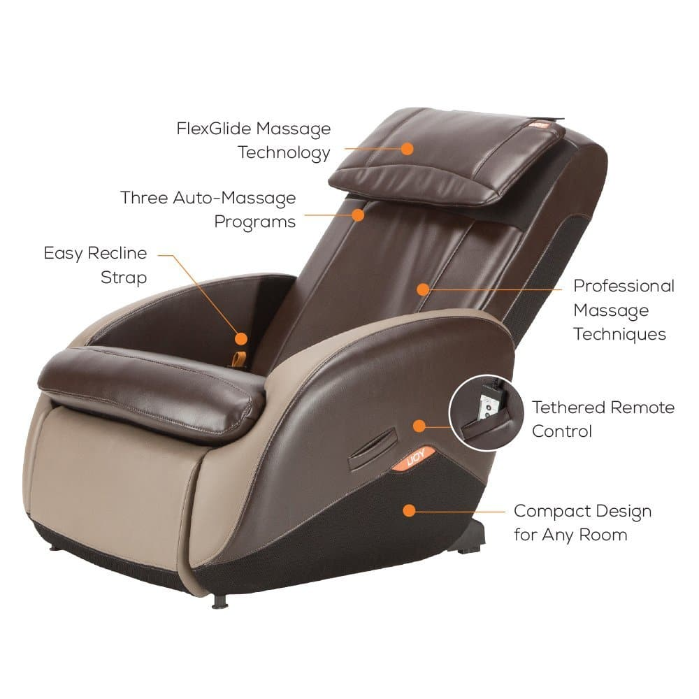 iJoy Active 2.0 Perfect Fit Massage Chair Store