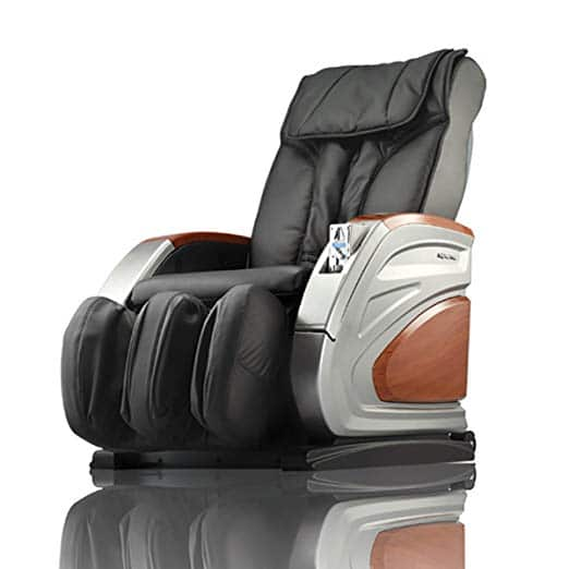 BestMassage Dollar Bill Coin Deluxe Massage Chair