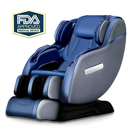 Real Relax SL Track Massage Chair